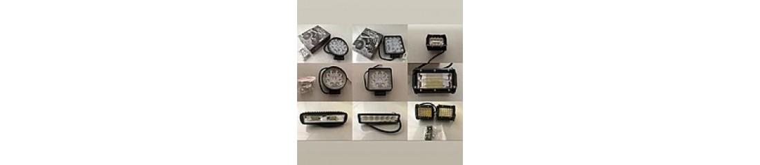 Светодиодные LED фари