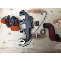 Комплект переоборудования ЮМЗ (Д65) под турбину  (ТКР-7)