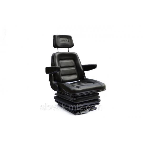 Сиденье для трактора и спец. техники - Универсальное