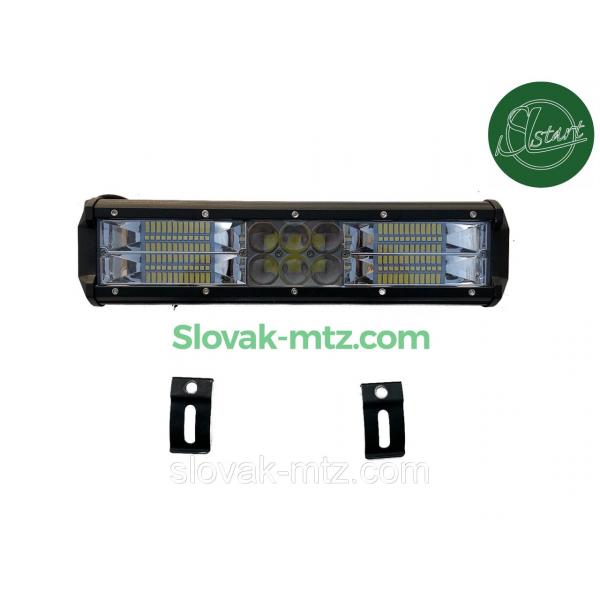 Светодиодная LED Балка (30см) 115Вт  (светодиоды 3w x48шт)