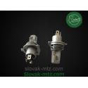 LED лампа iDial H4 6500K 55W Philips-ZES (2 шт.)