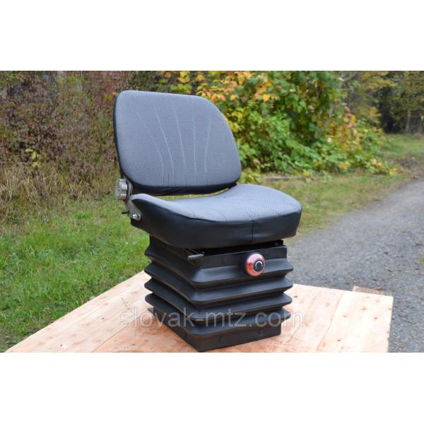 Сиденье кабины МТЗ   80В-6800000. Сидіння кабіни МТЗ