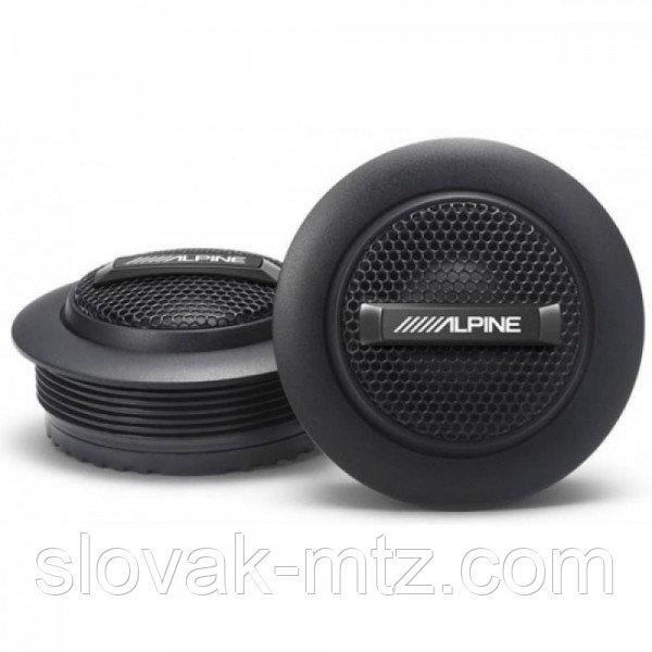 Акустика Alpine SXE-0825S